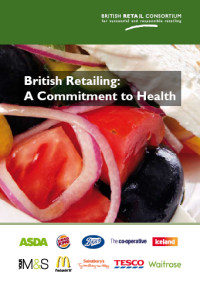 british retailing: a commitment to health